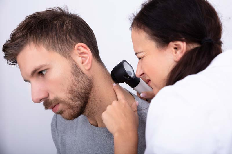 Skin Cancer Checks by Specialist in Solitaire Medical Group
