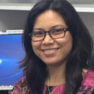 Dr Parbati Gurung Bridgeview Family Practice