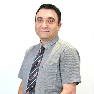 Dr Babak Taghizadeh Modbury North Medical Centre