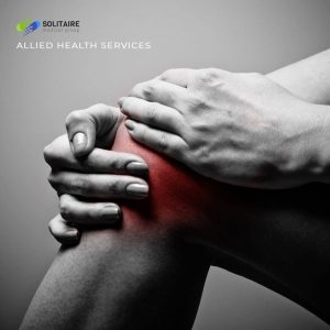 Allied Health services provides a complete medical solution along with GPs at Solitaire Medical Group