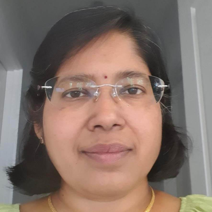 Dr Girija Vijay
