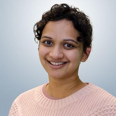 Dr Soumya
