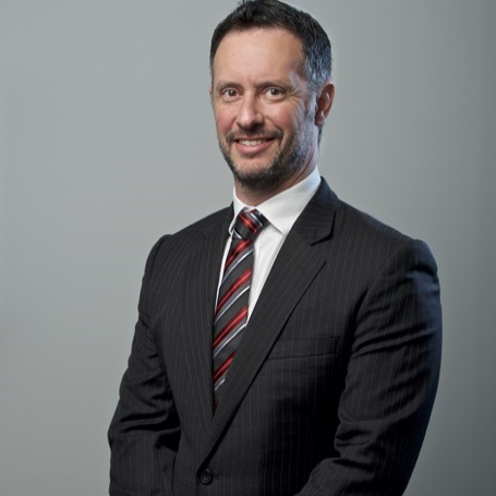 Dr Dan Spernat
