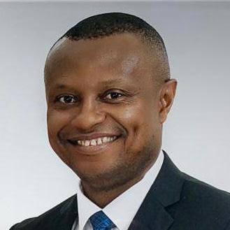 Dr Igwe Nwachuku
