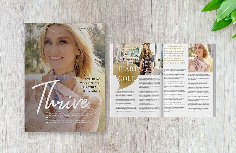 Thrive E-magazine Issue 7, Mid-year Edition , Solitaire medical group